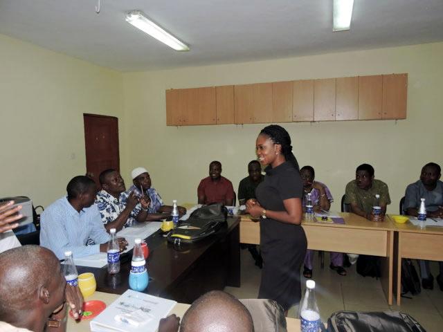 Business Communication & Report Writing Skills
