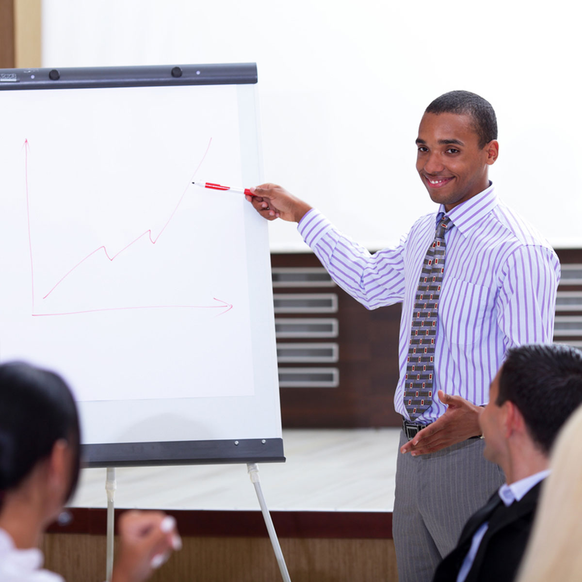 Mastery of Public Speaking & Business Presentations